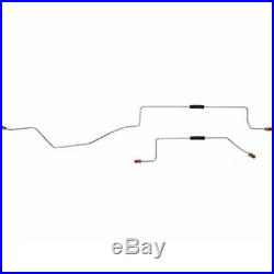 05-07 Jeep Liberty Transmission Cooler Lines