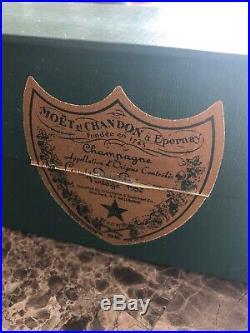 1982 Cuvee Dom Perignon Champagne World Trade Center Windows of the World