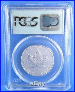 1991 $50 Platinum Maple Leaf 1 oz WTC 911 Ground Zero Recovery Coin GEM UNC PCGS