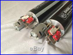 2 Engel Piston Tanks TA825 with 540 motor 825ml volume. For use in WTC
