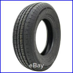 4 New Cordovan Wild Trail Commercial Lt Lt215x85r16 Tires 2158516 215 85 16