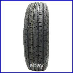 4 New Cordovan Wild Trail Commercial Lt Lt225x75r16 Tires 2257516 225 75 16