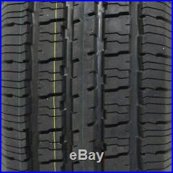 4 New Cordovan Wild Trail Commercial Lt Lt245x75r16 Tires 2457516 245 75 16