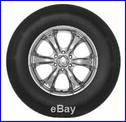 4 New Eldorado Wild Trail Commercial Lt Lt225x75r16 Tires 2257516 225 75 16