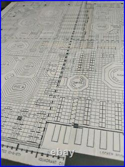 4 World trade center Historical N. Y. B. O. T. Trading Floor Configuration Plans