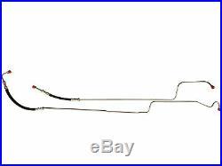 97-99 Jeep Wrangler Transmission Cooler Lines