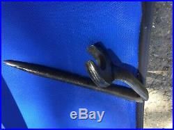9/11 World Trade Center relic broken wrench only