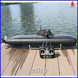 ARKMODEL WTC Single-Pump KIT for 148 German Type 212A U31 Submarine W7615GPK