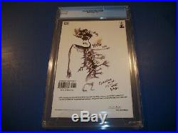 Amazing Spider-man v2 #36 Key CGC 9.4 NM 1st Print 9/11 WTC Tribute Black Cover