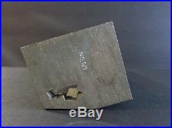 Boyms Building of Mass Destruction The World Trade Center Miniature Replica