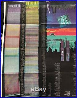 Charlotte Moorman Nam June Paik 13th Avant Garde Festival World Trade Center'77