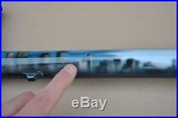 Colnago Cristallo Frame New York World Trade Center Limited Edition