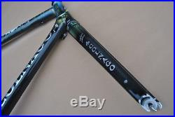 Colnago Cristallo Frame New York World Trade Center Limited Edition 54