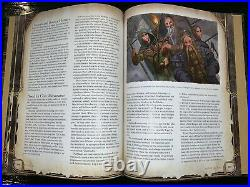 D&D 4E Elminsters Forgotten Realms WTC