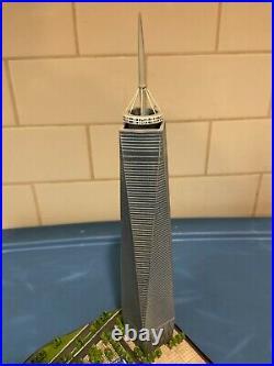 Danbury Mint One World Trade Center