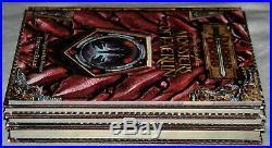 Dungeons & Dragons Forgotten Realms Campaign D20 3.0 3.5 Underdark Guide Faerun