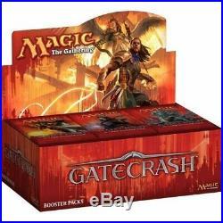 Gatecrash Booster Box MTG