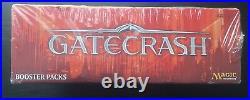 Gatecrash Booster Box MTG Magic the Gathering FACTORY SEALED