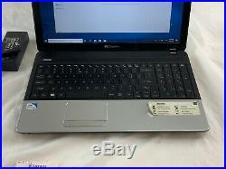Gateway (Q5WTC) NE56R41U 15.6 (Pentium@2.20GHz, 4GB, 500GB) Laptop