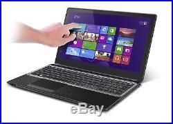 Gateway Z5WTC Touchscreen Laptop