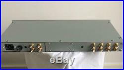 H-CAT P-12B LINE STAGE PRE AMP WITH WTC EMPORIUM HIFI London Boutique