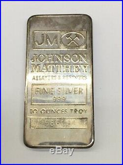 Johnson Matthey World Trade Center Engraved By Commodity Parteners & Associates