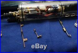 KILO CLASS RC Submarine 1/144 SCALE KIT includes WTC-Batteries-Brass Screw