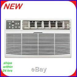 Koldfront 8000 BTU 115 Volt Through-the-Wall Air Conditioner