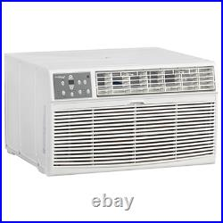 Koldfront 8,000 BTU Wall Air Conditioner Cooling Only 115V