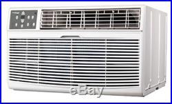 Koldfront WTC10012WCO230V 10,000 BTU 230 Volt Through-the-Wall Air Conditioner w