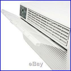 Koldfront WTC12001W 12000 BTU 220V Through the Wall Air Conditioner