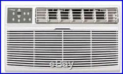 Koldfront WTC12001W 12,000 BTU 208/230V Through The Wall Heat/Cool Air Condition