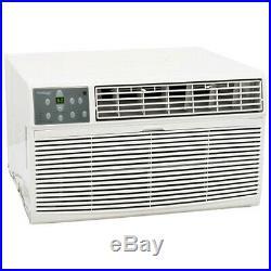 Koldfront WTC14012WCO230V 14000 BTU 230 Volt Through-the-Wall Air Conditioner wi