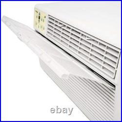 Koldfront WTC8001WSLV 8000 BTU 115V Through the Wall Air White