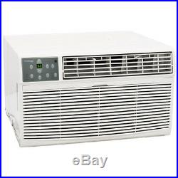 Koldfront WTC8001W 8000 BTU 115V Through the Wall Air Conditioner