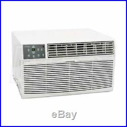 Koldfront WTC8001W 8,000 BTU Through the Wall Air Conditioner with3,500 BTU Heater
