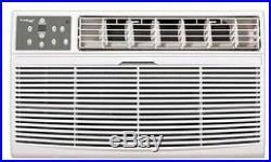 Koldfront WTC8002WCO 8000 BTU 115 Volt Through-the-Wall Air Conditioner & Remote