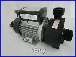 LX Circulation Pump WTC50M 230V Interspa 1 1/2 Side Discharge WTC50
