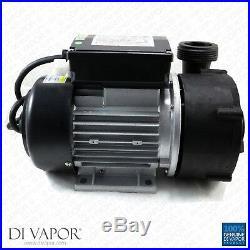 LX WTC150-AB Pump 1.5 HP Hot Tub Spa Whirlpool Bath Water Circulation Lx