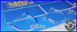 Laser Cut Acrylic WTC Box Set for 1/35 German Type XXIII U-Boat Sub Use