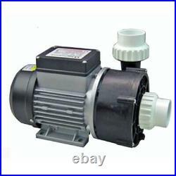 Lingxiao Pump WTC50M-USA 230V Circulation Pump Assembly