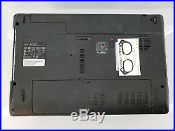 Lot 4x FOR PARTS Acer Aspire 5742 S7 MS2364 Gateway NV55C03U Q5WTC