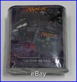 MTG Magic Premium Deck Series Graveborn NEW 60 Cards All Foil