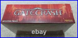 MTG Magic the Gathering Gatecrash Booster Box SEALED English