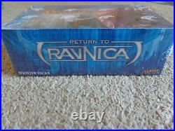 MTG Return to Ravnica Booster Pack Box Factory Sealed NEW 36 Packs Magic