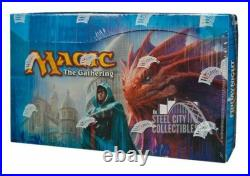MTG Sealed Return To Ravnica Booster Box WOTC New 2012 Collector Item