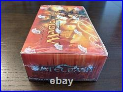Magic MTG Gatecrash Sealed Booster Box