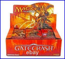 Magic The Gathering Gatecrash Booster Box