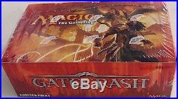Magic the Gathering (MTG) Gatecrash Factory Sealed 36 Pack Booster Box (English)