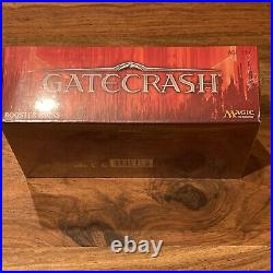 Magic the Gathering MTG Gatecrash New Sealed Booster Box 36 Packs Pioneer GTC